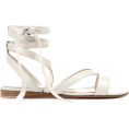 beautifulplace - GIANVITO ROSSI Exclusive to mytheresa.co - Sandals -