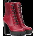 vespagirl - GIANVITO ROSSI Martis 20 leather ankle b - Сопоги - $1,295.00  ~ 1,112.26€