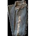 Girlzinha Mml  - GIRLZINHA MML WEB - Jeans -