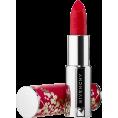 HalfMoonRun - GIVENCHY lipstick - Cosmetics -