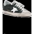 vespagirl - GOLDEN GOOSE DELUXE BRAND SUPERSTAR SNEA - Sneakers - $371.00