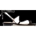 HalfMoonRun - GOOP sandal - 凉鞋 -