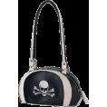 lence59 - GOTHIC bag - Hand bag -