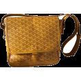 HalfMoonRun - GOYARD bag - 手提包 -