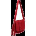 Qiou - GRECIAN CHICK - Hand bag -