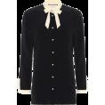 beautifulplace - GUCCI Silk shirt - Long sleeves shirts -