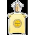 HalfMoonRun - GUERLAIN Mitsouko perfume - Fragrances -