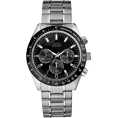GUESS - GUESS Stainless Steel Waterpro Bracelet Watch - Watches - $125.00