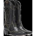beautifulplace - Ganni - Cowboy-Stiefel High Texas - Boots -