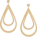 asia12 - Gas Bijoux - Earrings -