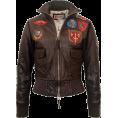 Gear - Top Gun Jakna - Jacket - coats -