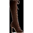 Lady Di ♕  - Gianvito Rossi - Boots -