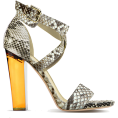Lady Di ♕  - Gianvito Rossi - Sandals -