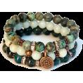 sandra  - Ginger gem crafts bohemian bracelet - Cintos -