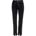 vespagirl -  Givenchy High-Rise Denim Jeans - Jeans - $1,020.00