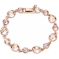Bev Martin - Givenchy Pink and Rose Gold Bracelet - Bracelets -