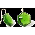 beautifulplace - Glass Earring - Earrings -
