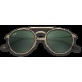 Incogneato - Glass - Sunglasses -