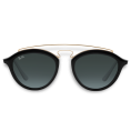 Incogneato - Glass - Sunglasses -