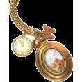 GossipGirl - Alice In Wonderland - Necklaces -