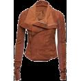 Gothy - Jacket - Jacket - coats -
