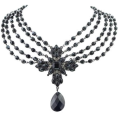 Gothy - Necklace - Necklaces -