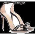 Marion Miller - Gucci  - Sandals -