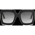 Marion Miller - Gucci  - Sunglasses -