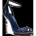 maca1974 - Gucci Sandale Sandals - Sandale -