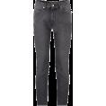 vespagirl - Gucci Black Cat Jeans - Jeans - $619.56