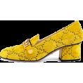 lence59 - Gucci GG Supreme Velvet Loafer - Classic shoes & Pumps -