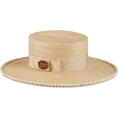 beautifulplace - Gucci Notte Embellished Straw Hat | Nord - Hat -