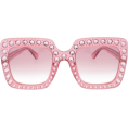 Doozer  - Gucci sunglasses - Темные очки -