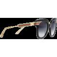 Styliness - Gucci sunglasses - Sunglasses -