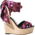 Doozer  - Gucci wedges - Wedges -