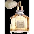 HalfMoonRun - Guerlain Plus Que Jamais fragrance - Fragrances -
