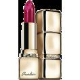 lence59 - Guerlain Rouge - Cosmetics -
