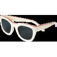 Lady Di ♕  - H & M - Sončna očala -