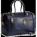 LadyDelish - H&M Bag - Messenger bags -