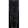 LadyDelish - H&M Jeans - Jeans -