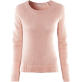 maca1974 - H&M Pullovers Pink - Pullovers -