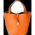 HalfMoonRun - HERMÈS bag - Hand bag -