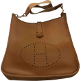 HalfMoonRun - HERMÈS bag - Messenger bags -