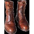 HalfMoonRun - HESCHUNG boots - Škornji -