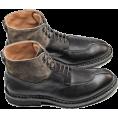 HalfMoonRun - HESCHUNG boots - Boots -