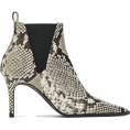 lence59 - HIGH-HEEL ANKLE BOOTS - Сопоги -