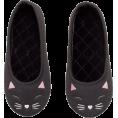 sandra  - H&M Ballet slippers - Loafers -