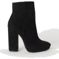 Aurora  - H&M Platform Ankle Boot - Boots -