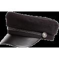 sandra  - H&M hat - Hat -