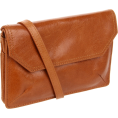 Amazon.com - HOBO  Poppy Cross Body Caramel - Bag - $98.00
